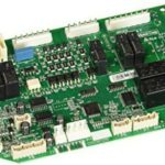 Whirlpool Control Board  WPW10675033 W10675033