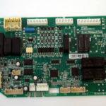 Whirlpool W10675033  Refrigerator Control Board