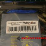 Control Board Repair Kit for  W10164420 W10213583 W10191108 W10165854 W10164422