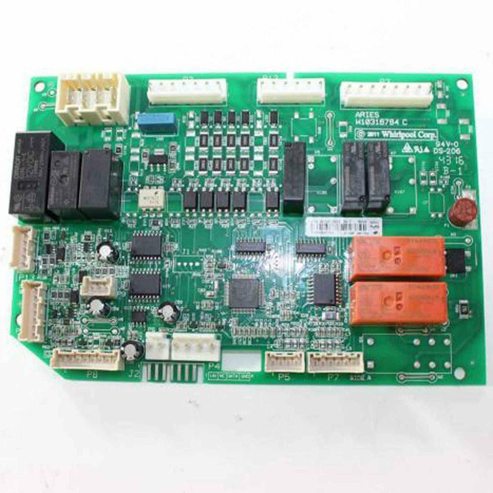 NEW Whirlpool Refrigerator Electronic Control Board - WPW10675033 or W10675033