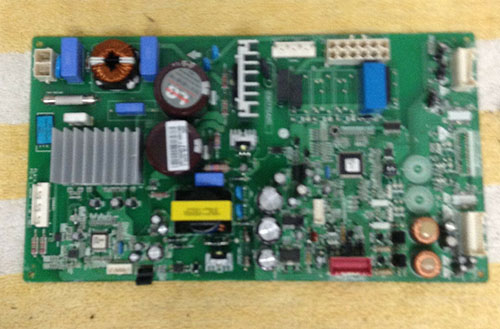 LG LFC24770SB Refrigerator Electronic Control Board