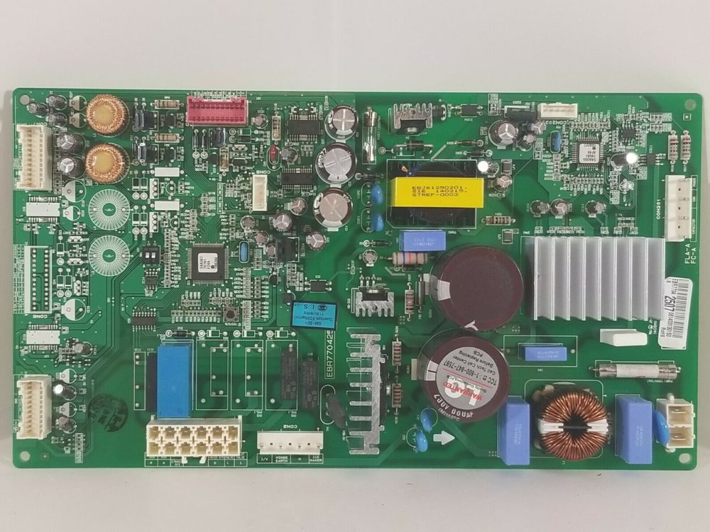 EBR77042507 LG REFRIGERATOR CONTROL BOARD