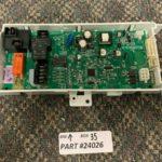 Maytag Dryer Electronic Control Board WPW10174745 W10174745 PS11749572