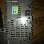 Whirlpool Washer Control Board | W10155109
