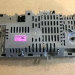 WHIRLPOOL/KENMORE/MAYTAG MAIN CONTROL BOARD #W10189966/FOR WASHERS, see pics.