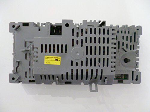 Kenmore Whirlpool Washer Control Board W10188476, 8576386