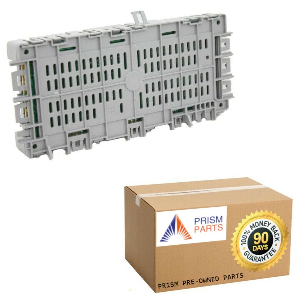 Maytag Bravos Washer Main Electronic Control Board # PM-W10121511 PM-W10130544