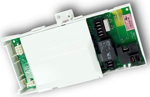 WED9500TU0 Kenmore Whirlpool Dryer Control Board