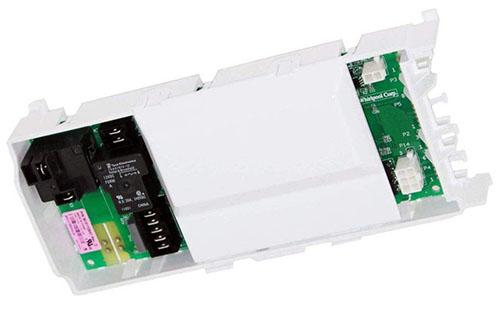 7MWGD9400TU0 Whirlpool Kenmore Dryer Control Board