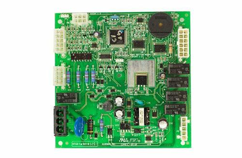 KSSC36FTS02 Refrigerator Control Board