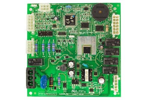 KSSO36FTX00 Refrigerator Control Board