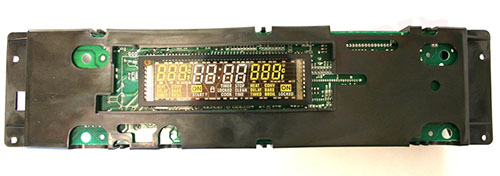 GBD307PDQ09 Whirlpool Range Control Board