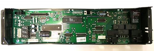 RBD245PDQ15 Whirlpool Range Control Board