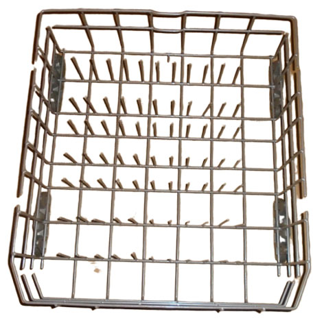 66516599202 Kenmore Dishwasher Lower Rack Assembly