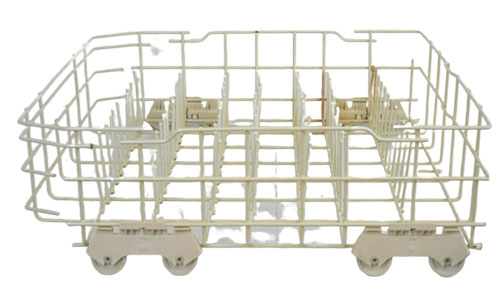 66517694201 Kenmore Dishwasher Lower Dish Rack