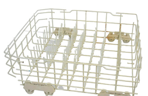 66516584202 Kenmore Dishwasher Lower Rack Assembly