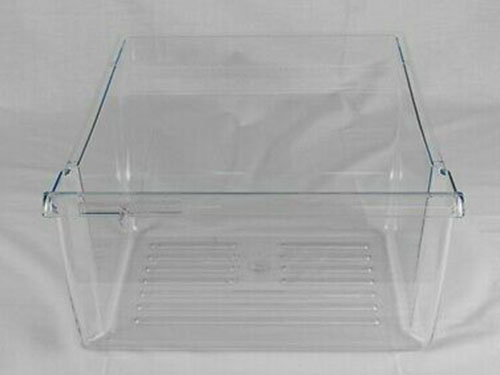 Whirlpool G2IXEFMWS01 Refrigerator Crisper Pan Drawer