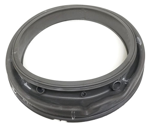 WFW86HEBW2 Whirlpool Washer Door Boot Seal Bellow Gasket