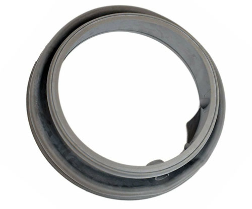 WFW87HEDW1 Whirlpool Washer Door Seal Bellow