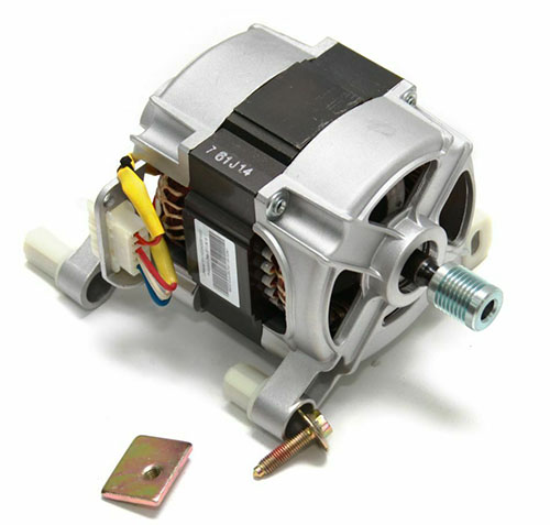 GFWH1405D0MS GE Washer Motor