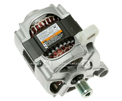 GFW400SCM0WW GE Washer Motor
