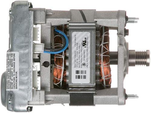 WNRD2050DCWC GE Hotpoint Washing Machine Drive Motor