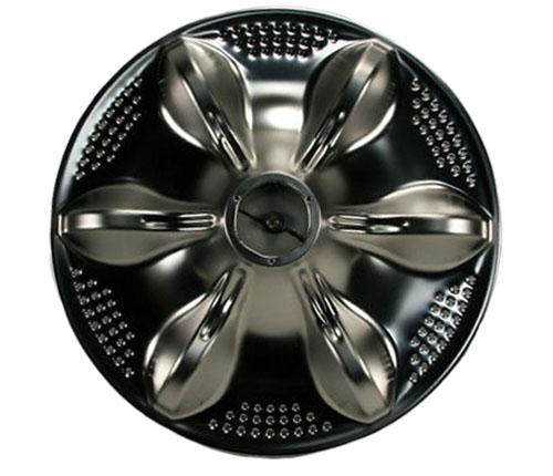 GE WPGT9150H0MG Washing Wash Plate