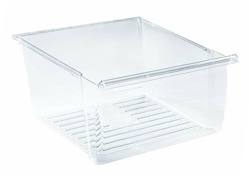 TS25CGXTD02 Whirlpool Refrigerator Crisper Drawer