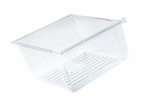 MSD2242VES01 Whirlpool Refrigerator Crisper Drawer Pan