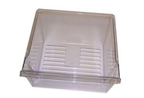 WP2188661 Refrigerator Crisper Pan NEW PS11739120 AP6006056