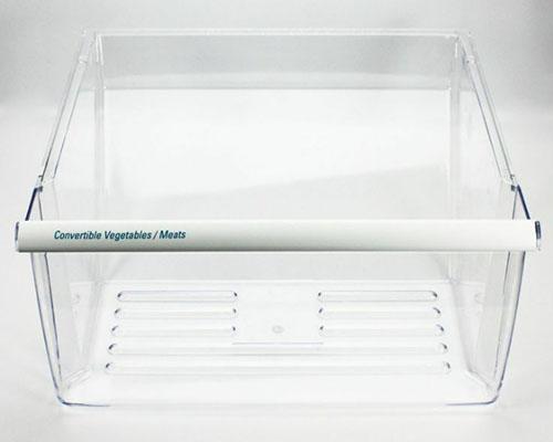 10641563803 Refrigerator Meat Crisper Drawer Pan