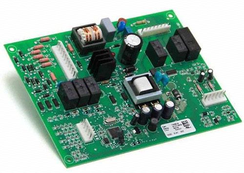 Whirlpool GI5FVAXYY00 Refrigerator Control Board