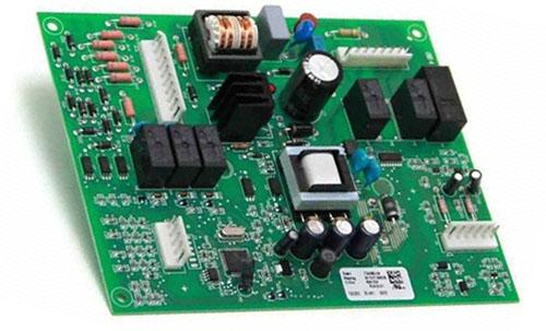 Whirlpool GI5SVAXVB03 Refrigerator Control Board