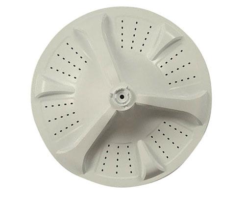 Maytag 7MMVWX521BW0 Washing Wash Plate