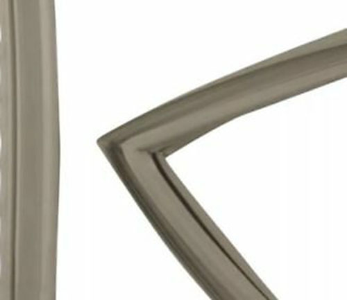 MFI2665XEM4 Freezer French Door Gasket Seal