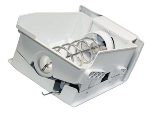 GE PSS26LGSCBB Refrigerator Ice Bucket