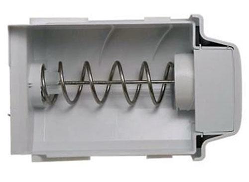 GE PSF26NGTAWW Refrigerator Ice Bucket