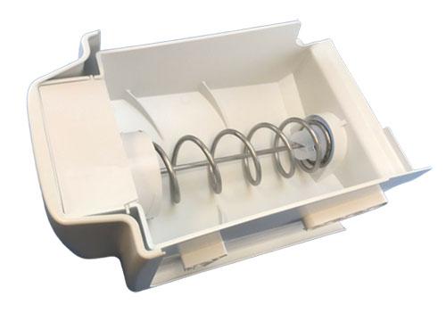 GE GSHF5PGXAEBB Refrigerator Ice Bucket