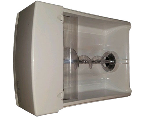 GE GSS25LGMABB Refrigerator Ice Bucket