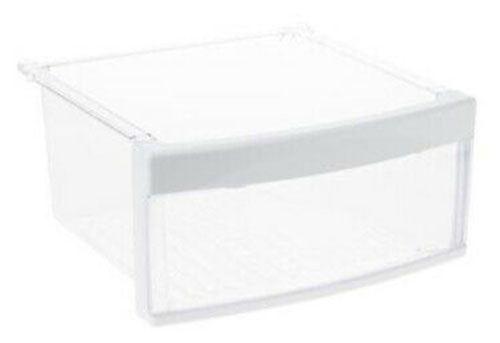 GSS25CSHECSS GE Refrigerator Crisper Drawer Pan