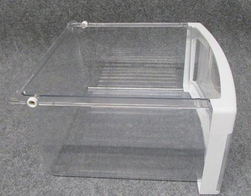 HSK29MGSECCC GE Refrigerator Crisper Drawer