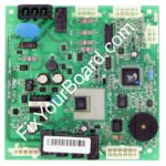 WHIRLPOOL KITCHENAID REFRIGERATOR CIRCUIT BOARD W10185291 wpW10185291 EXCHANGE