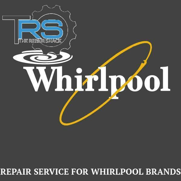 Repair Service For Whirlpool Refrigerator Control Board 2306988