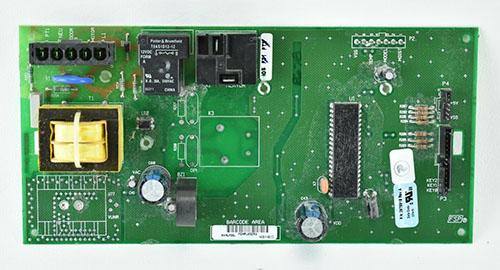 Whirlpool GEW9260PW0 Dryer Main Control Board