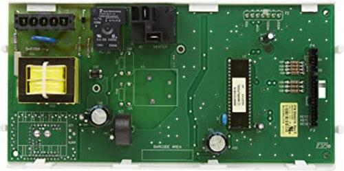 Whirlpool GGW9250PW1 Dryer Control Board Assembly