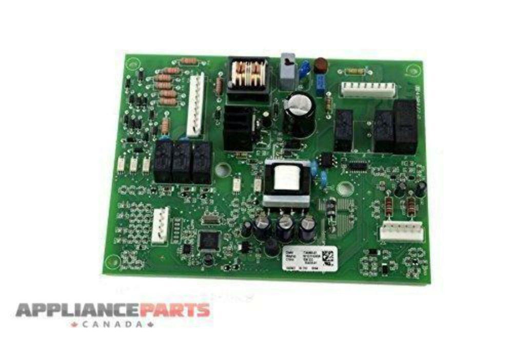 Whirlpool Genuine OEM W10310240 Refrigerator Main Control Board WPW10310240