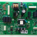 REFRIGERATOR CONTROL BOARD GI5FSAXVY01 GI5FSAXVY02 W10213583C 2 yr warranty
