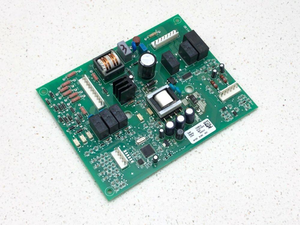 Whirlpool Refrigerator Main Control Board W10164420 W10162662 WPW10310240