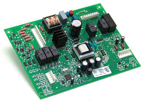 Whirlpool Refrigerator Main Control Board WPW10310240 W10310240