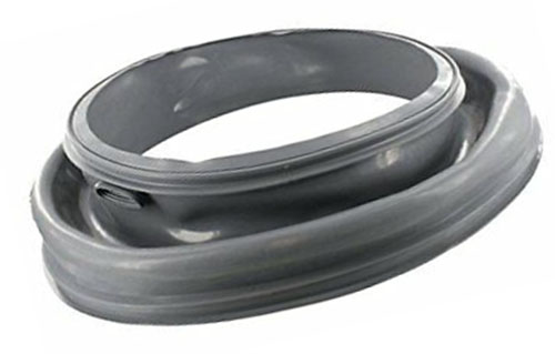 WFW9750WW02 Whirlpool Washer Door Seal Bellow Gasket